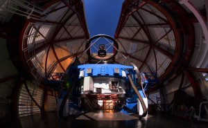 II Seminario de Astroingenería-Astronomía: Driver de innovación
