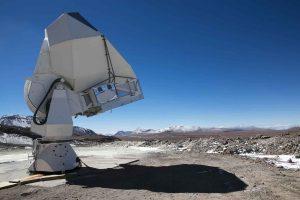 CONICYT abre convocatoria de apoyo al desarrollo de la astronomía nacional