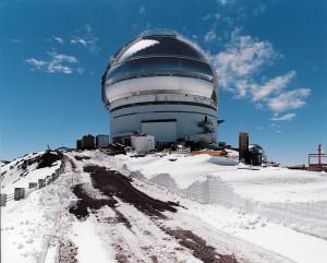 Últimos días de Consulta Ciudadana sobre protección de cielos para la astronomía