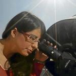 Astrónoma chilena descubre el planeta que no debería estar ahí