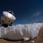 CONICYT adjudica 20 proyectos de observación en telescopio APEX