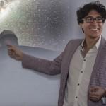 Doctor Luis Chavarría es el nuevo director del Programa de Astronomía