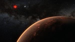 Descubren exoplaneta en zona habitable de la estrella más cercana a la Tierra
