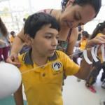 CONICYT celebra Día de la Astronomía con charla inclusiva