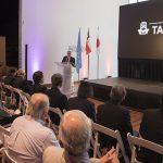 Universidad de Tokio instalará observatorio más alto del mundo en el norte de Chile