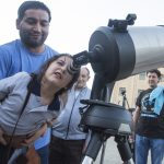 Chile celebra sus cielos en la quinta versión del Día de la Astronomía