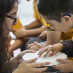 La educación y la astronomía se encuentran en Temuco