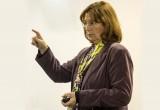 María Teresa Ruiz es distinguida por UNESCO y Fundación L'Oréal por su trabajo científico