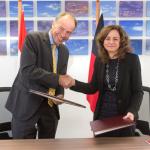 CONICYT y la Universidad de Leiden renuevan acuerdo de apoyo a becarios
