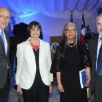 Estados Unidos y Chile restablecen Beca Igualdad de Oportunidades