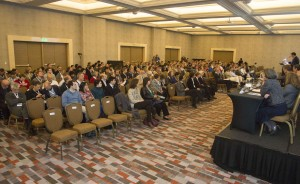CONICYT inicia postulaciones a beca de asistencia a eventos para estudiantes de doctorado