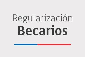 Regularización para ex becarios: una oportunidad