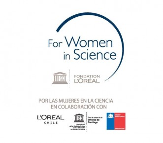 CONICYT invita a postular al Premio L´Oréal Chile – UNESCO For Women in Science 2014
