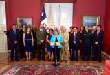 Presidenta de la República anunció la creación del Ministerio de Ciencia y Tecnología