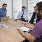 CONICYT y ANIP sostienen reunión informativa sobre beneficios para becarios