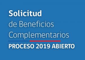 CONICYT inicia proceso de solicitud de Beneficios Complementarios para Becarios de Doctorado Nacional
