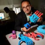 Jorge Zúñiga, Dr. En Fisiología Mecánica: El científico inventor chileno que decidió donar su creación al mundo