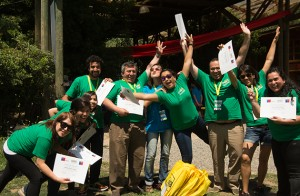 Los campamentos tienen una duración de cinco días y deben contar con, al menos, 80 participantes cada uno