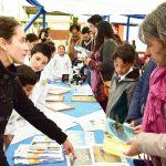 Programa de ciencia entretenida en escuelas llega a la Región de Coquimbo