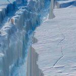"""Fabrice Lambert, investigador centro Fondap: """"Temperaturas en la Antártica están subiendo drásticamente más que el promedio global"""""""