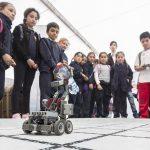 La Fiesta de la Ciencia invita a toda la comunidad a disfrutar al Parque Metropolitano