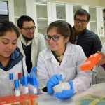 """Formando futuras científicas en La Araucanía: """"Pasantías de Investigación"""""""
