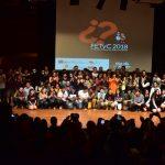 Quinta versión de Festival de Teatro y Ciencia finalizó con masiva asistencia en el GAM