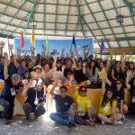 Explora Tarapacá realizó el primer campamento de ciencias para profesores de 2019
