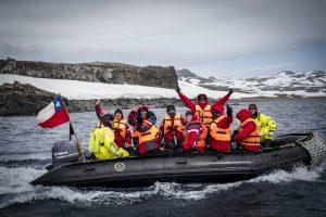 Abren convocatoria para XVI Feria Antártica Escolar en Punta Arenas