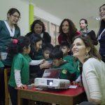 Gobierno busca fomentar desarrollo del pensamiento científico desde la primera infancia