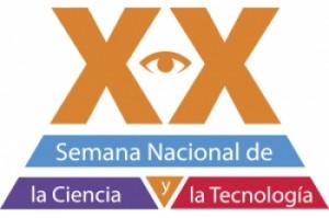 Súmate a la XX Semana Nacional de la CyT
