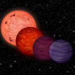 Astrónomos realizan inesperado descubrimiento desde el norte de Chile
