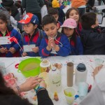 Partió la VIII Fiesta de la Ciencia y la Tecnología en la Región Metropolitana