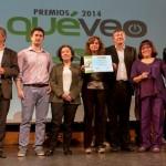 Programa Explora es reconocido como mejor sitio web chileno en educación