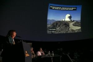 Todo Chile celebró el Día de la Astronomía