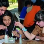 Abierto concurso para Campamentos Científicos EXPLORA Chile VA!