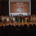 FETyC marcó inicio de la Semana Nacional de la Ciencia y la Tecnología