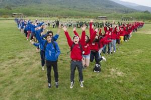 Abre Tercer Concurso de Campamentos Científicos Explora ChileVa!