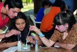 Abre III Concurso de Campamentos Científicos Explora ChileVa!