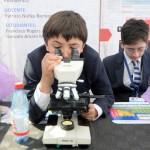A toda marcha se desarrolla el XVI Congreso Nacional Escolar de Ciencia y Tecnología Explora CONICYT