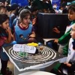 Estudiantes de pre escolar y primer ciclo básico protagonizarán feria astronómica