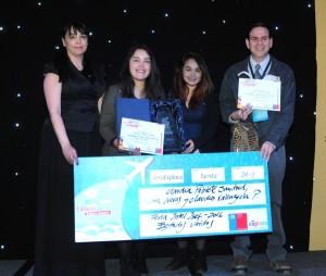 XVI Congreso Nacional Escolar de Ciencia y Tecnología ya tiene ganadores