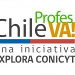 CONICYT realiza primer campamento científico ChileVA Profes! 2016