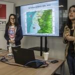 """Estudiantes chilenos viajan al """"mundial"""" de ciencia escolar en Estados Unidos"""