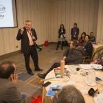CONICYT realiza jornada nacional con sus Proyectos Asociativos Regionales Explora