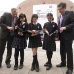 CONICYT inaugura la Semana Nacional de la Ciencia y la Tecnología en la Región del Biobío