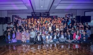 Exitoso cierre de XVII Congreso Nacional Escolar de Ciencia y Tecnología