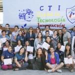 Proyecto CTI: La ciencia revolucionó la sala de clases en 2016