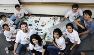 Alumnos becados por CONICYT finalizan Escuela de Verano de la Universidad de Chile