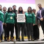 Feria Antártica Escolar premió las investigaciones colaborativas de estudiantes de cuatro regiones del país